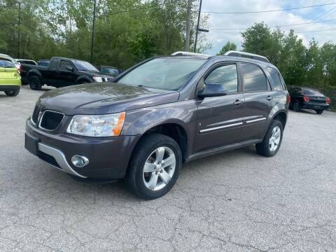 2007 Pontiac Torrent for sale at Xtreme Auto Mart LLC in Kansas City MO