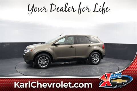 2014 Ford Edge for sale at Karl Pre-Owned in Glidden IA