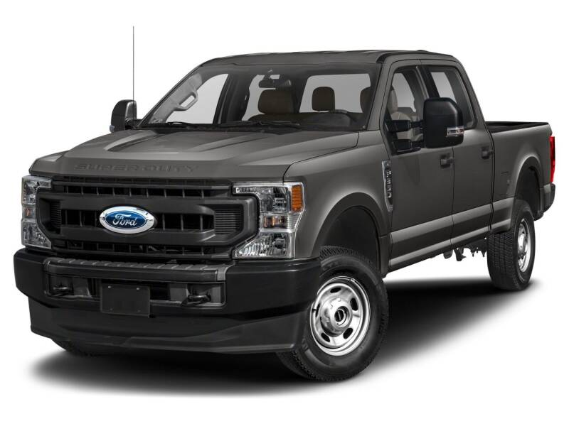 2022 Ford F-350 Super Duty for sale at West Motor Company - West Motor Ford in Preston ID