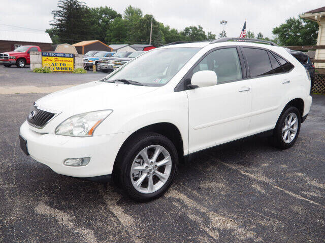 2009 Lexus RX 350 for sale at Lou Ferraras Auto Network in Youngstown OH