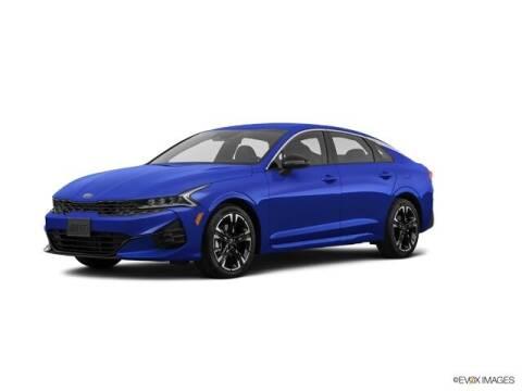2021 Kia K5 for sale at FREDY USED CAR SALES in Houston TX