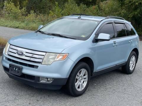 2008 Ford Edge for sale at ECONO AUTO INC in Spotsylvania VA