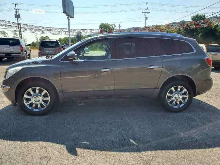 2011 Buick Enclave for sale at Knoxville Wholesale in Knoxville TN