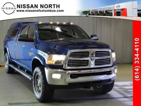 2014 RAM Ram Pickup 2500 for sale at Auto Center of Columbus in Columbus OH