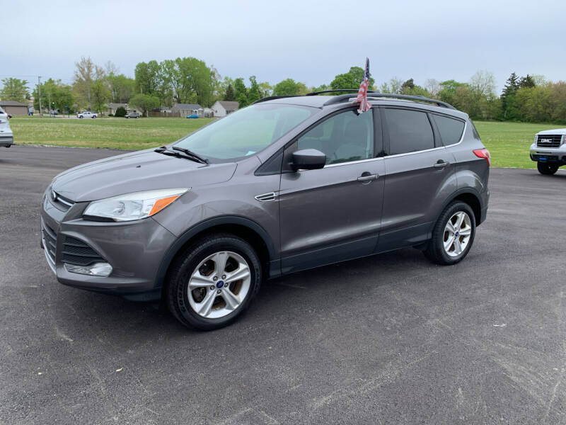 2013 Ford Escape for sale in Crown Point, IN