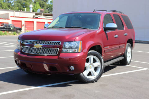 2008 Chevrolet Tahoe for sale at Auto Guia in Chamblee GA