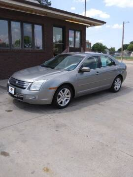 2009 Ford Fusion for sale at CARS4LESS AUTO SALES in Lincoln NE