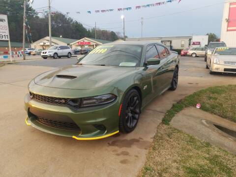 2020 Dodge Charger for sale at AUTOPLEX 528 LLC in Huntsville AL