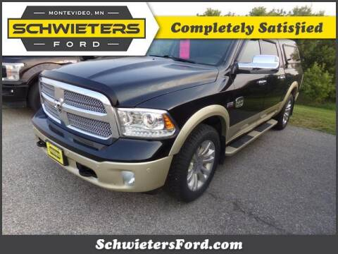 2015 RAM Ram Pickup 1500 for sale at Schwieters Ford of Montevideo in Montevideo MN