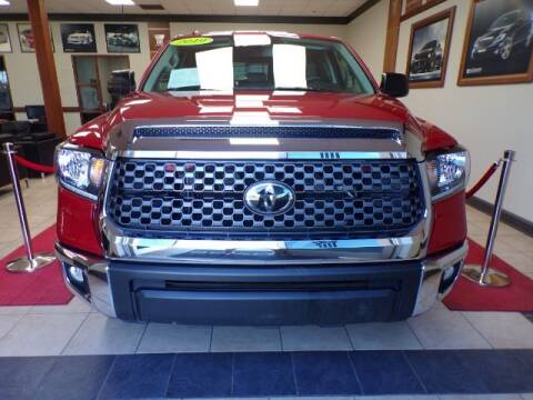 2019 Toyota Tundra for sale at Adams Auto Group Inc. in Charlotte NC