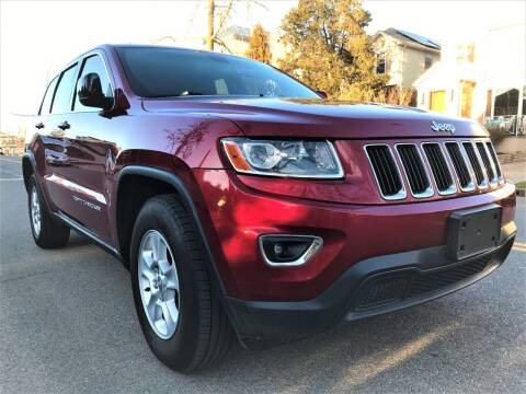2014 Jeep Grand Cherokee for sale at Ultimate Motors in Port Monmouth NJ