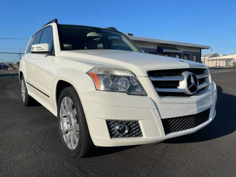 2011 Mercedes-Benz GLK for sale at Approved Autos in Sacramento CA