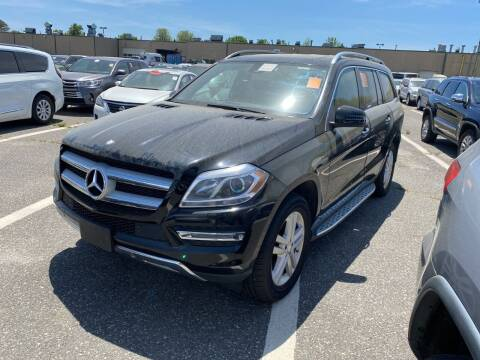2015 Mercedes-Benz GL-Class for sale at The PA Kar Store Inc in Philadelphia PA