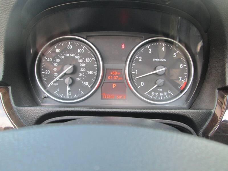 2009 BMW 3 Series 328i 4dr Sedan SULEV - Levittown PA