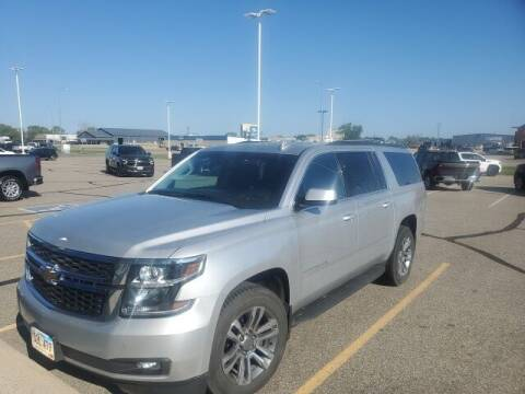 2019 Chevrolet Suburban for sale at Sharp Automotive in Watertown SD