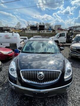 2012 Buick Enclave for sale at Keyser Autoland llc in Scranton PA