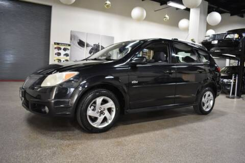 2006 Pontiac Vibe for sale at DONE DEAL MOTORS in Canton MA