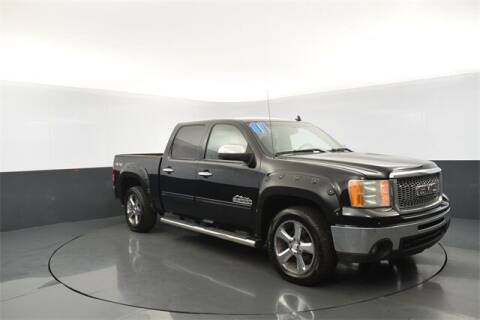 2011 GMC Sierra 1500 for sale at Tim Short Auto Mall 2 in Corbin KY