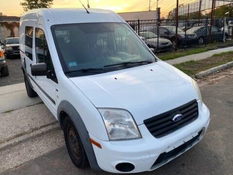 2010 Ford Transit Connect for sale at Auto Legend Inc in Linden NJ
