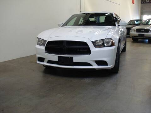 2012 Dodge Charger for sale at DRIVE INVESTMENT GROUP in Frederick MD