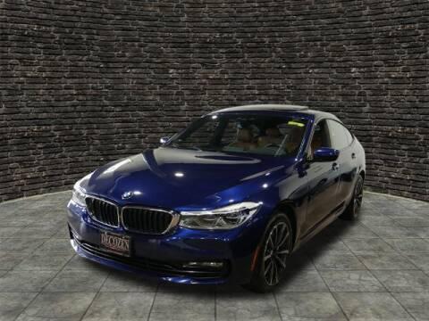 2018 BMW 6 Series for sale at Montclair Motor Car in Montclair NJ