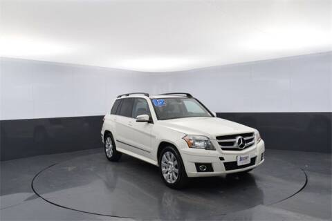 2012 Mercedes-Benz GLK for sale at Tim Short Auto Mall in Corbin KY