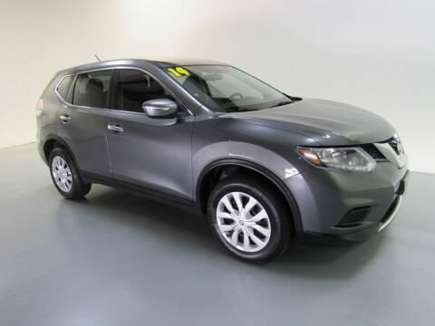 2014 Nissan Rogue for sale at Salinausedcars.com in Salina KS