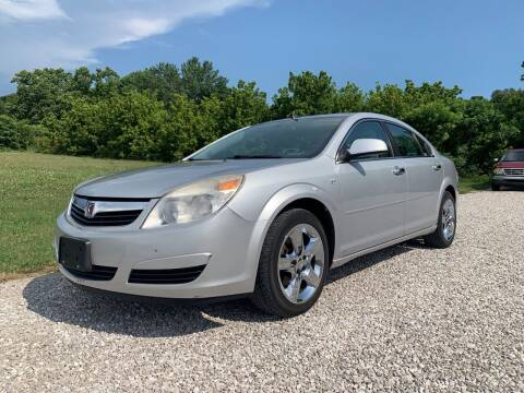 2009 Saturn Aura for sale at 64 Auto Sales in Georgetown IN