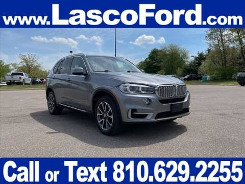 2015 BMW X5 for sale at Lasco of Grand Blanc in Grand Blanc MI