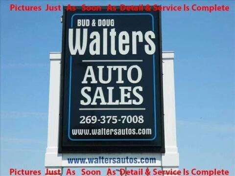 2018 Chevrolet Traverse for sale at Bud & Doug Walters Auto Sales in Kalamazoo MI