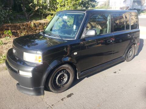 2005 Scion xB for sale at KC Cars Inc. in Portland OR