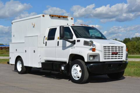 2005 GMC C6500 for sale at Signature Truck Center in Lake Village IN