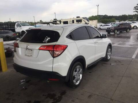 2016 Honda HR-V for sale at GP Auto Connection Group in Haines City FL