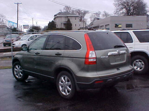 2008 Honda CR-V for sale at Bates Auto & Truck Center in Zanesville OH
