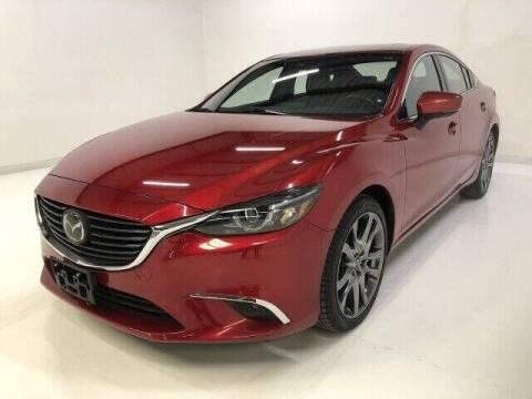 2017 Mazda MAZDA6 for sale at MyAutoJack.com @ Auto House in Tempe AZ