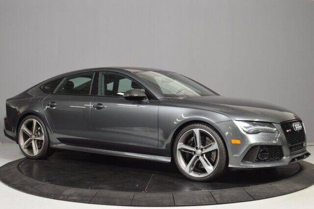 2014 Audi RS 7 for sale in Glendale Heights, IL