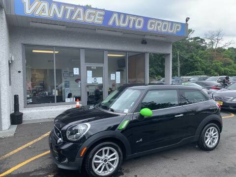 2015 MINI Paceman for sale at Vantage Auto Group in Brick NJ