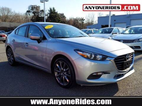 2018 Mazda MAZDA3 for sale at ANYONERIDES.COM in Kingsville MD
