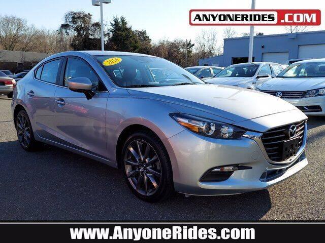 2018 Mazda MAZDA3 for sale at ANYONERIDES.COM in Kingsville MD