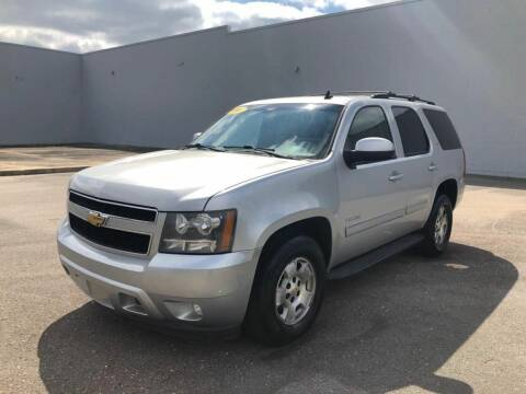 2011 Chevrolet Tahoe for sale at Access Motors Co in Mobile AL