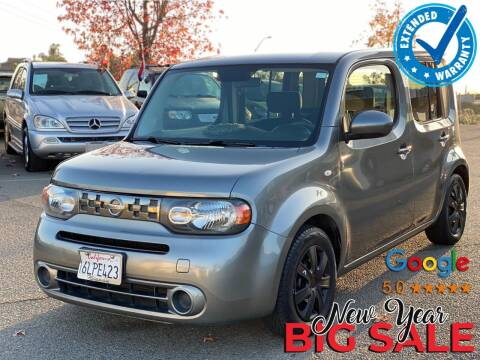 2009 Nissan cube for sale at Gold Coast Motors in Lemon Grove CA