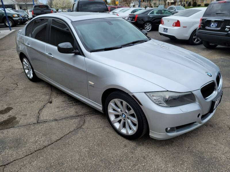 2011 BMW 3 Series for sale at 1st Quality Auto in Milwaukee WI