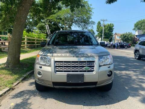 2010 Land Rover LR2 for sale at Big Time Auto Sales in Vauxhall NJ