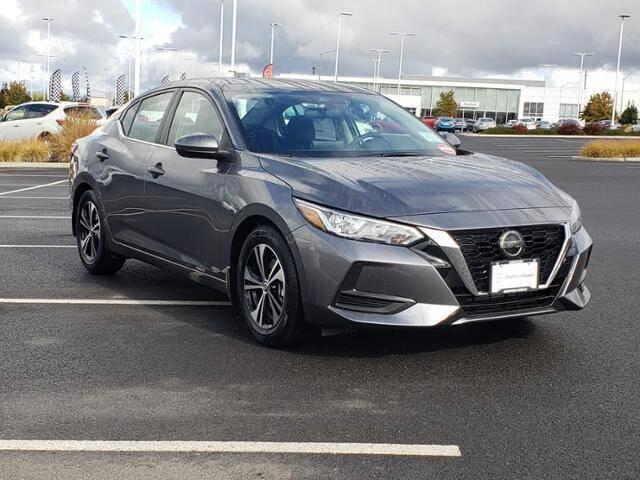 2021 Nissan Sentra for sale in Medford, OR