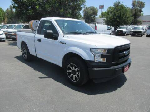 2016 Ford F-150 for sale at Norco Truck Center in Norco CA
