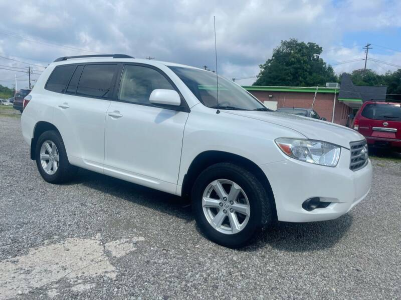 2008 Toyota Highlander for sale at Mark John's Pre-Owned Autos in Weirton WV
