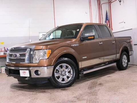 2012 Ford F-150 for sale at Unlimited Motor Cars in Bridgeview IL
