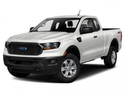 2021 Ford Ranger for sale in Evansville, IN