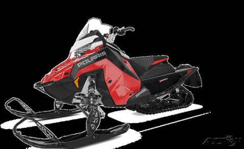 2022 Polaris 850 INDY XC 129 ES STORM 1.5 for sale at ROUTE 3A MOTORS INC in North Chelmsford MA