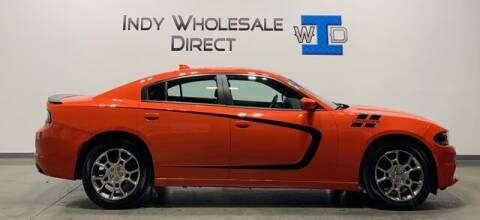 2016 Dodge Charger for sale at Indy Wholesale Direct in Carmel IN